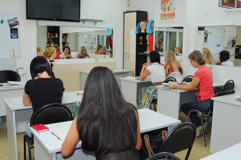 Учебный центр студии красоты Натальи Кравченко (Краснодар)